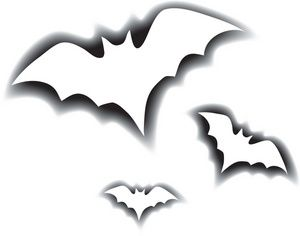300x236 Spooky Clipart Bat Many Interesting Cliparts