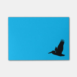 307x307 Pelican Silhouette Gifts On Zazzle