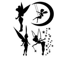 236x187 Tinkerbell Free Printables Clipart Fairy Princess Party