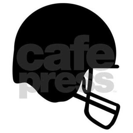 460x460 Football Helmet Silhouette Journal By Admin Cp133759785