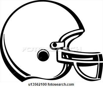 350x300 Football Helmet Clipart Helmets, Illustrations Posters And Graphics