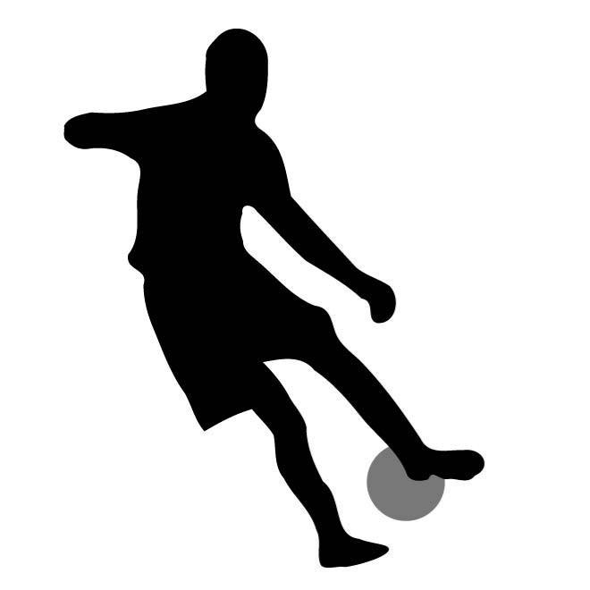 660x660 Football Player Image