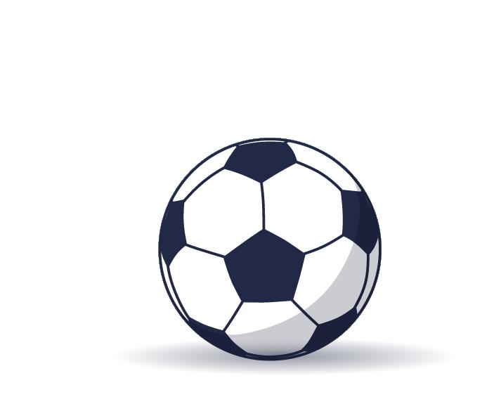 703x595 Football Silhouette Clip Art