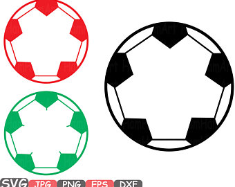 340x270 Sports Basketball Soccer Football Tennis Silhouette Cutting Files