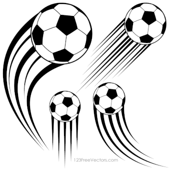 340x340 Football Silhouette Vectors Download Free Vector Art