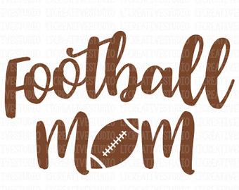 340x270 Football Svg Etsy