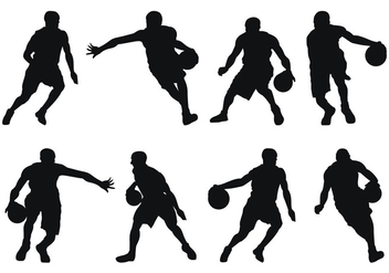 352x247 Futsal Player Silhouette Free Vector Download 383885 Cannypic