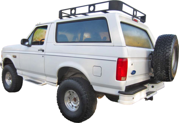 600x413 Ford Bronco Qaa Usa, Inc.
