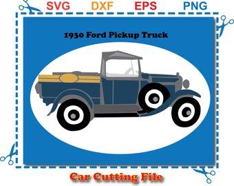 340x270 Ford Dxf Etsy