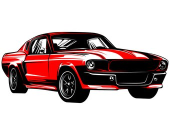 340x270 Ford Vector Etsy