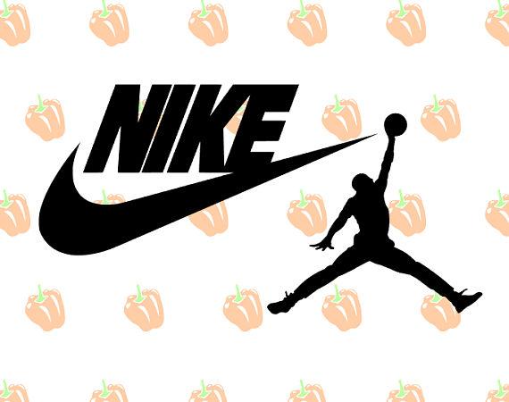570x450 Nike Svg File Jordan Svg Gjumpman Logo Svg Jordan