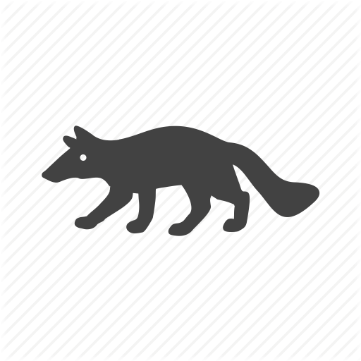 512x512 Animal, Forest, Grey, Mammal, Wildlife, Wolf, Wolves Icon Icon