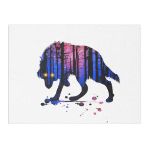 307x307 Teen Wolf Home Decor Amp Pets Products Zazzle