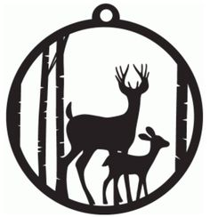 236x244 Camping Logo Silhouette Design, Silhouettes And Logos