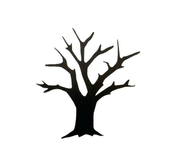 570x556 Oak Tree Outline Oak Tree Silhouette Free Oak Tree Silhouette Clip