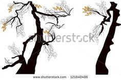 236x156 Way To The Deep Forest, Shadows, Forest Silhouette, Cave