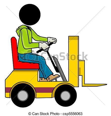 450x470 Silhouette Man On Transportation Icon