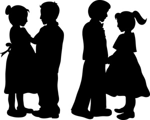 300x240 Free Kids Dancing Clipart Image 0515 1003 2513 2625 Computer Clipart