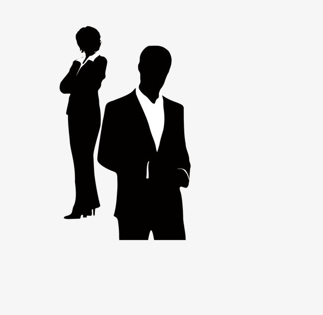 650x635 Recruitment Posters Portrait Element, Recruitment, Silhouette