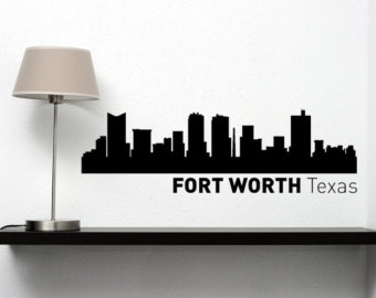 340x270 Fort Worth Home Etsy