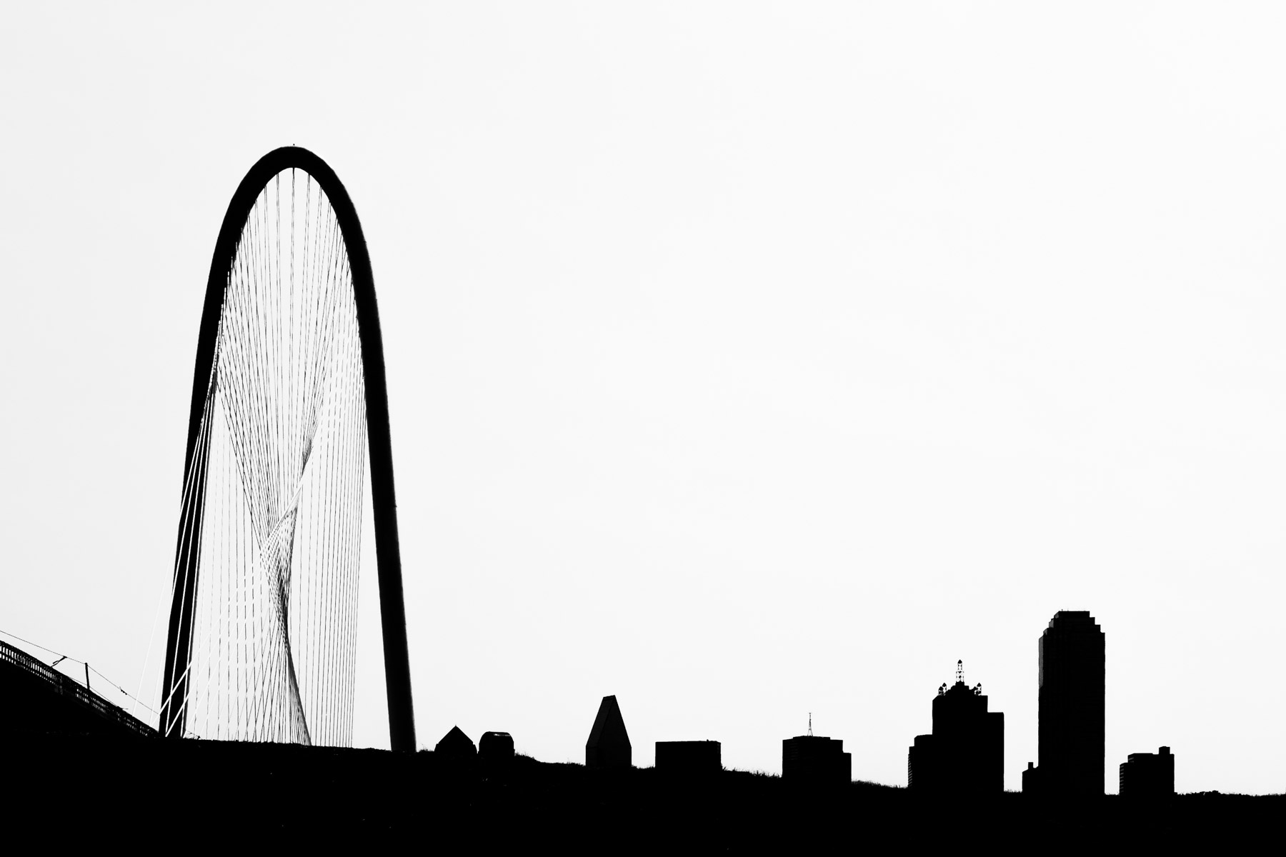 1800x1200 The Bridge And The City Dallas Fort Worth 75centralphotography