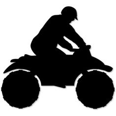 236x236 Atv Svg Filequad Svg4 Wheeler Svgvehicle Svg Cutting By Sammo