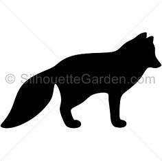 236x234 Image Result For Free Arctic Fox Silhouette Vbs 2017