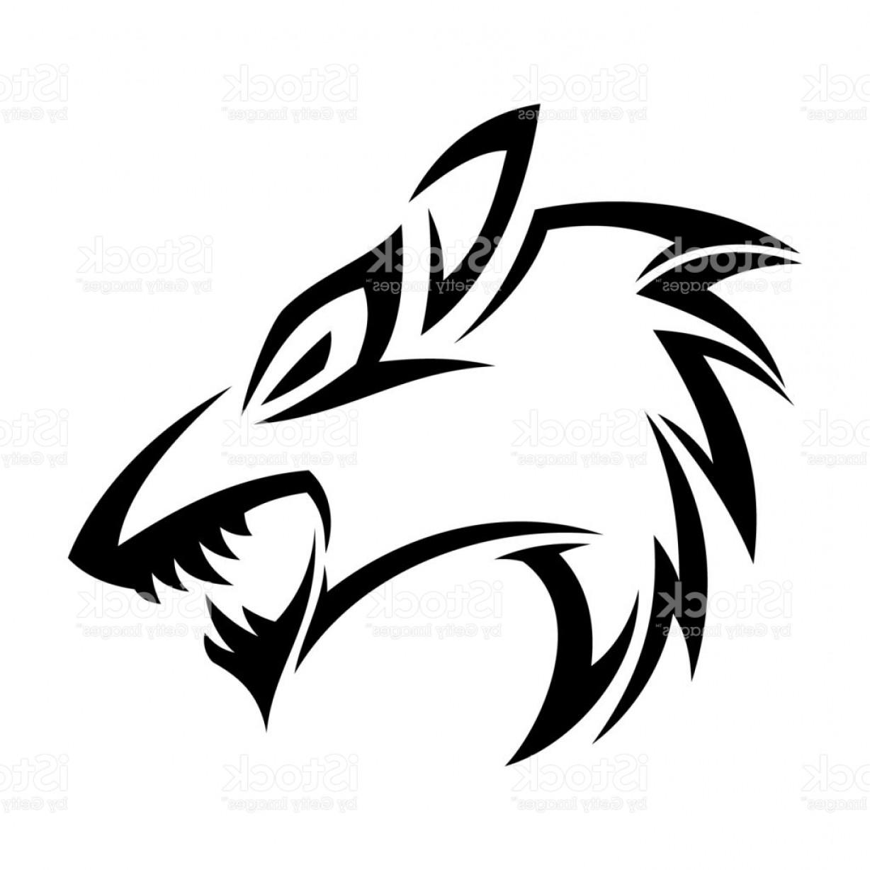 1228x1228 Fox Silhouette Vector Art Arenawp