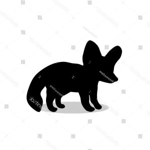 300x300 Wolf And Fox Silhouette Vector Arenawp