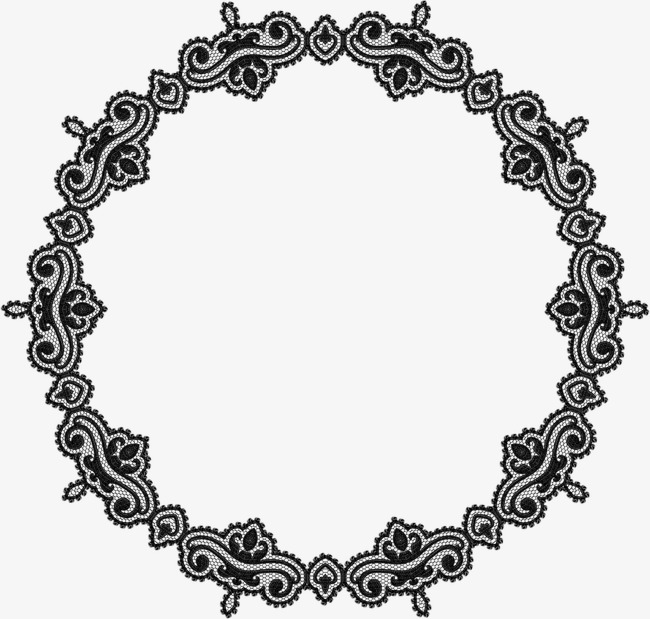 650x619 Frame Icon Sketch,lace Round Frame, Sketch, Picture Frame, Frame