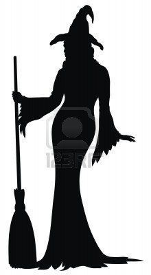 220x400 Image Result For Halloween Silhouette Metal Ideas