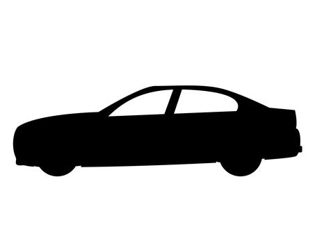 453x340 Free Cliparts Silhouette, Car, Car, Material