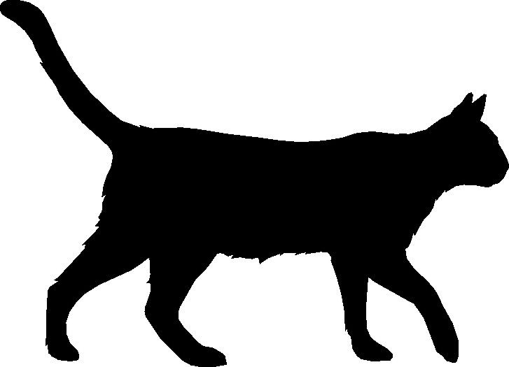 727x525 Tiere Clipart (13) Artwork Cats All Kinds Cat