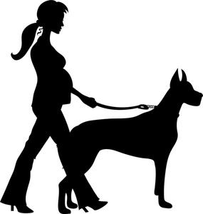 285x300 Free Pet Owner Clipart Image 0515 1101 2617 4300 People Clipart