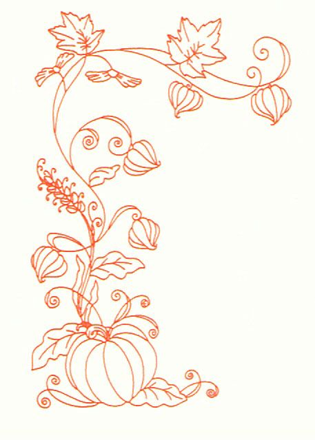 457x639 Pumpkinbdra.jpg Bordado Embroidery