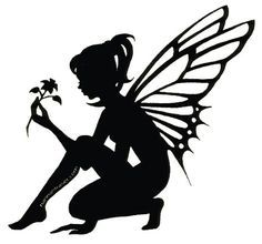 236x220 Image Result For Free Fairy Silhouette Fairy Fairy
