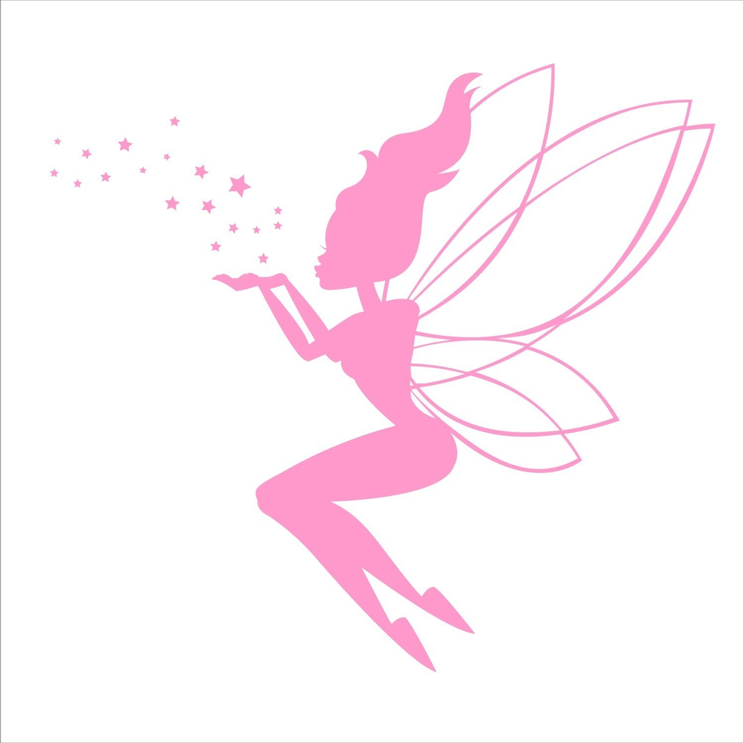free fairy silhouette clip art at getdrawings com free for rh getdrawings com free clipart fairy lights free clipart fairy lights