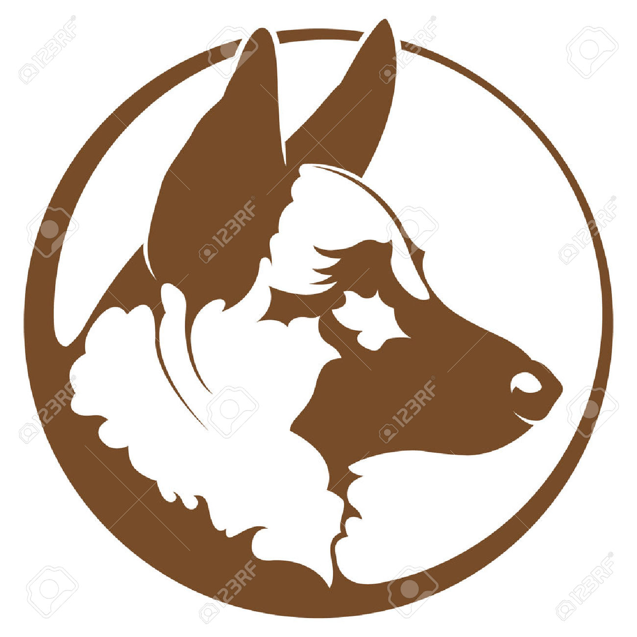 1300x1300 Free Shepherd Clipart Logos