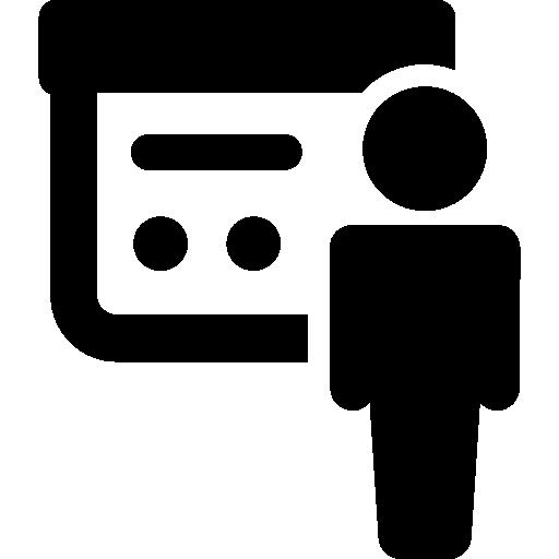 512x512 Speak, Speech Bubble, Silhouette, People, Talk, Chat Bubble Icon