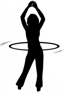 207x300 Hula Hoop Clipart Free Collection