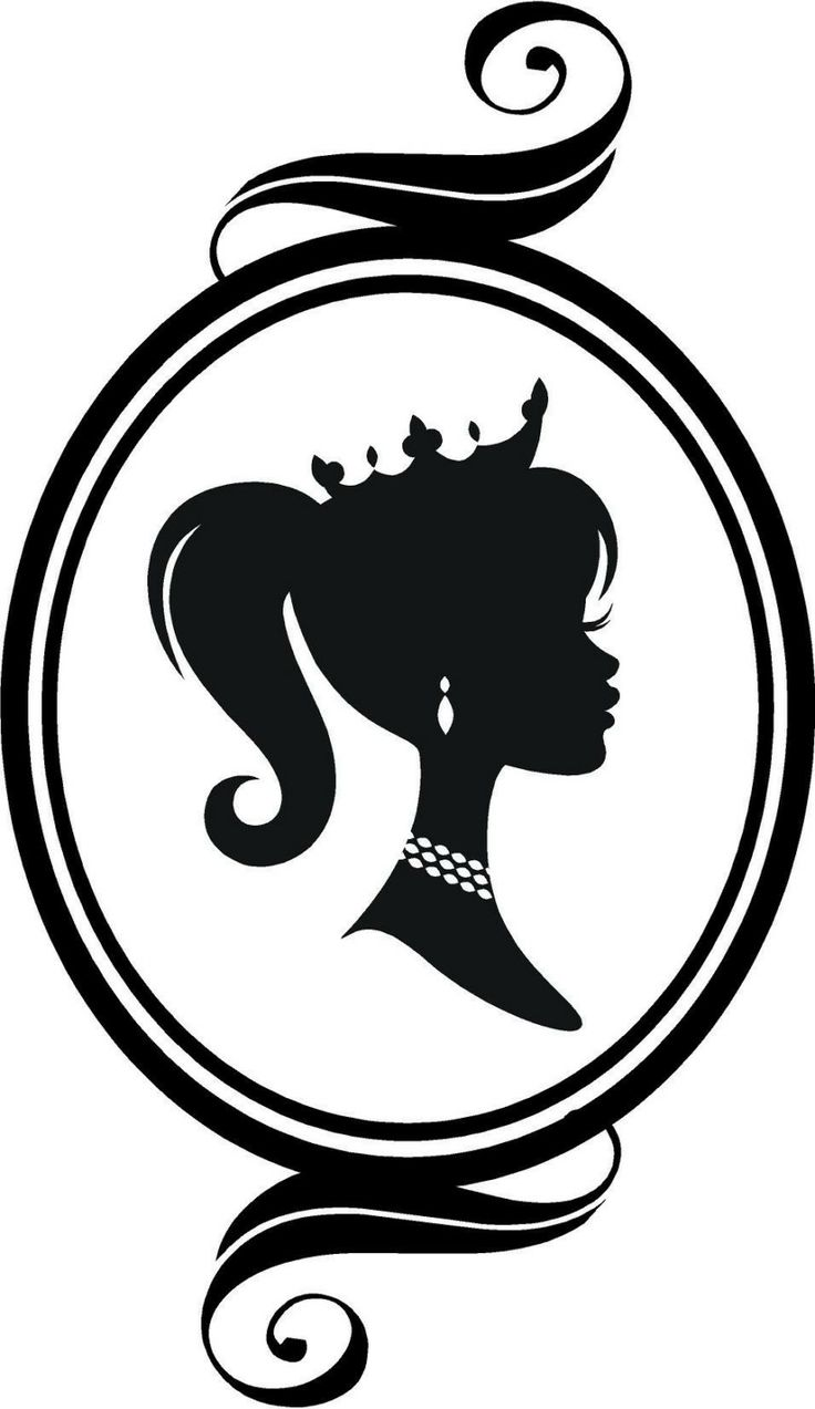 736x1273 Crown Clipart For Silhouette Cameo