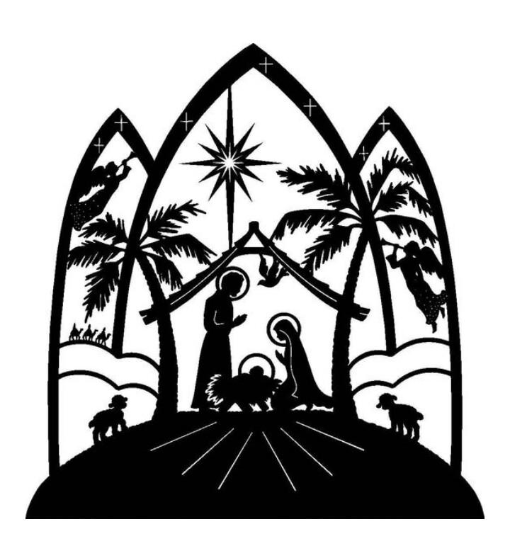 720x788 Pin By Sarah Krause On Design Christmas Nativity