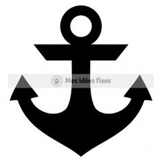 236x236 Custom Monogram Anchors Svg Dxf Vector Art File Perfect By Svgtree