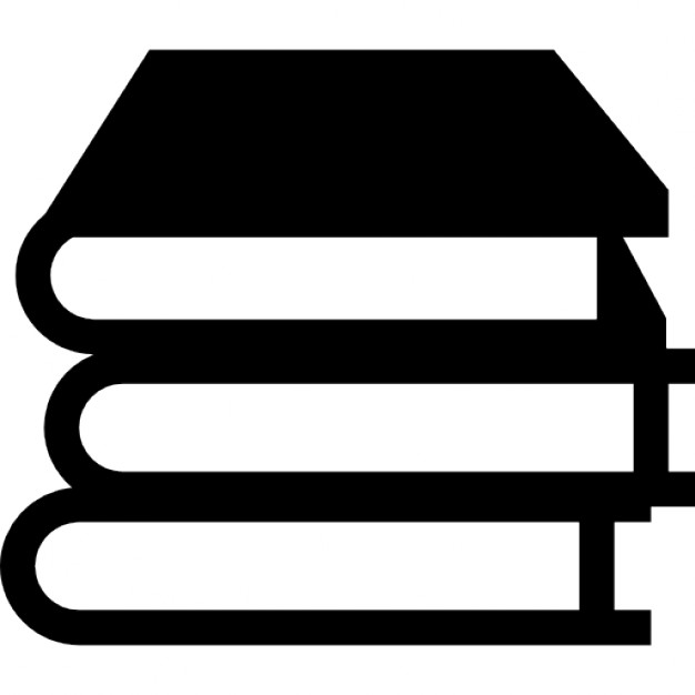 626x626 Books Stack Icons Free Download