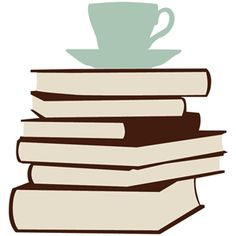 236x236 Stack Of Books Clip Art