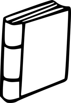 236x340 Clip Art Books Black And White Clipart Stack Of Books In Black