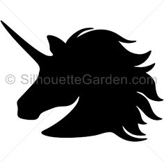 236x234 Unicorn Silhouette Clip Art. Download Free Versions Of The Image