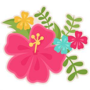 34241b22a6734 300x300 Hibiscus Svg Scrapbook Cut File Cute Clipart Files For Silhouette