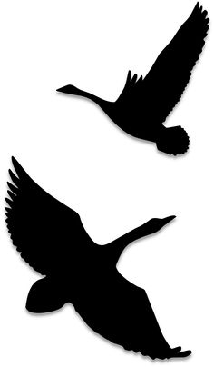 236x404 Birds Silhouettes Art Amp Islamic Graphics. Free For Personal