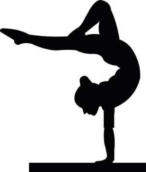 300x354 Gymnast Shapes